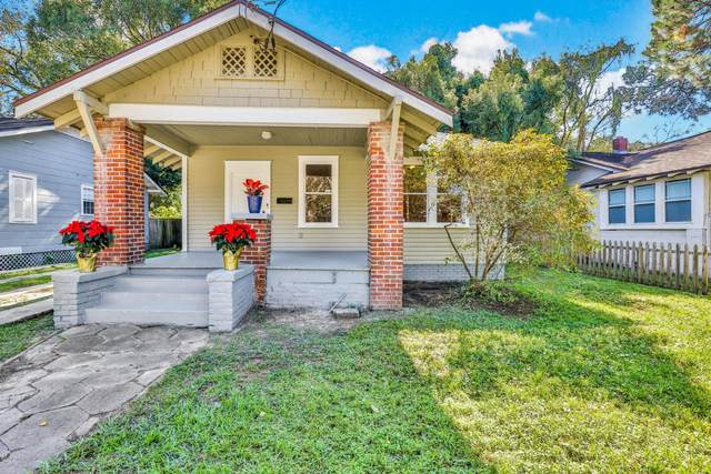 2330 Gilmore St, Jacksonville, FL 32204 (MLS #1083378) :: Olson & Taylor | RE/MAX Unlimited