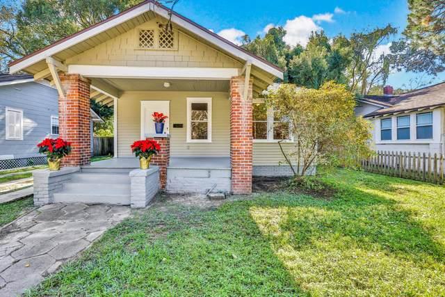 2330 Gilmore St, Jacksonville, FL 32204 (MLS #1083378) :: EXIT Real Estate Gallery