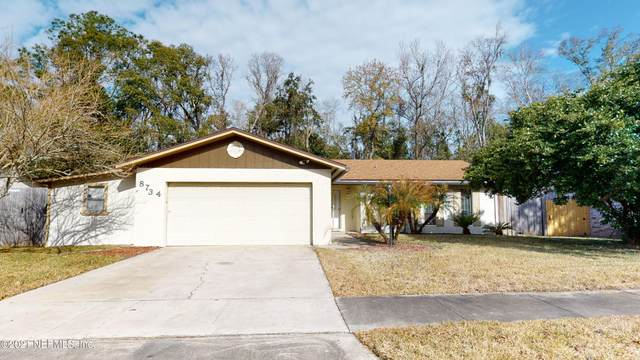 8743 Pinon Dr, Jacksonville, FL 32221 (MLS #1088480) :: Olson & Taylor | RE/MAX Unlimited