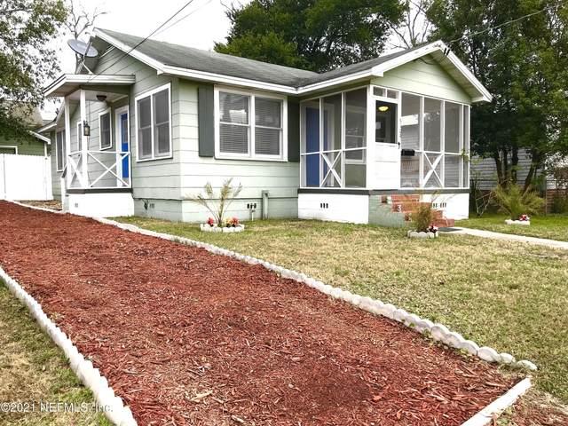 5109 Appleton Ave, Jacksonville, FL 32210 (MLS #1089437) :: Century 21 St Augustine Properties