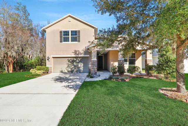 4305 Green Acres Ln, Jacksonville, FL 32223 (MLS #1089761) :: The Newcomer Group