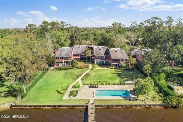 5200 San Jose Blvd #7, Jacksonville, FL 32207 (MLS #1091779) :: Berkshire Hathaway HomeServices Chaplin Williams Realty