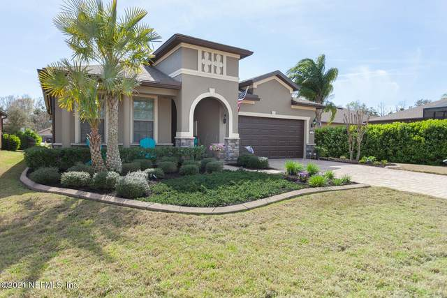 239 Eagle Pass Dr, Ponte Vedra, FL 32081 (MLS #1096156) :: CrossView Realty