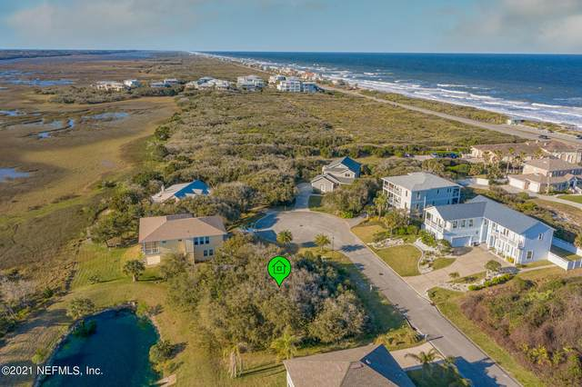 153 Beachside Dr, Ponte Vedra Beach, FL 32082 (MLS #1096195) :: Crest Realty