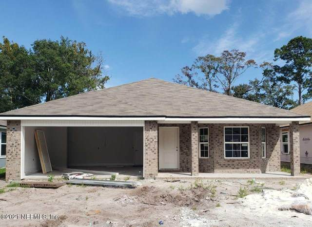 7045 Camfield Landing Dr, Jacksonville, FL 32222 (MLS #1097069) :: Olson & Taylor   RE/MAX Unlimited