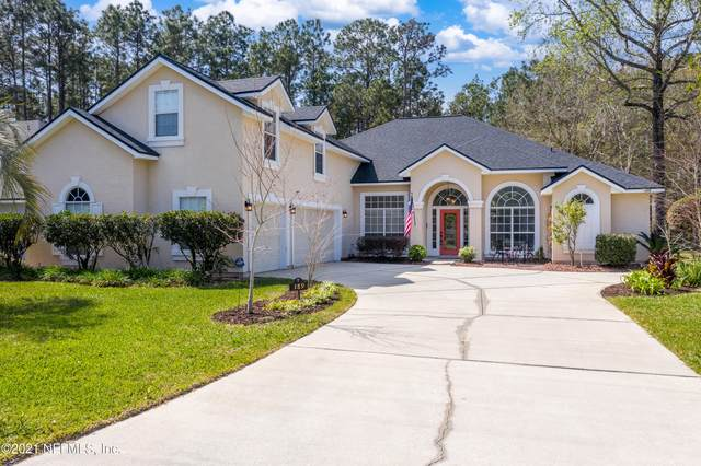 189 Strawberry Ln, Jacksonville, FL 32259 (MLS #1097095) :: EXIT Inspired Real Estate