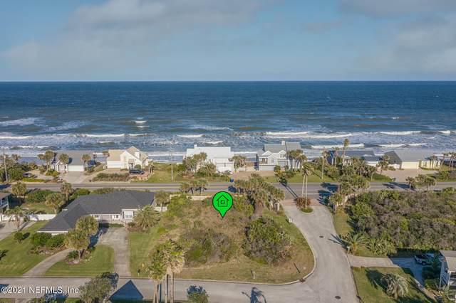 200 Hidden Dune Ct, Ponte Vedra Beach, FL 32082 (MLS #1098266) :: EXIT 1 Stop Realty