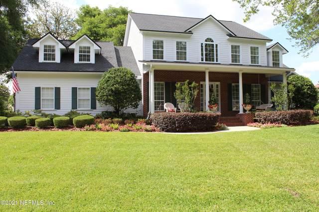 13731 Little Harbor Ct, Jacksonville, FL 32225 (MLS #1100954) :: The Hanley Home Team