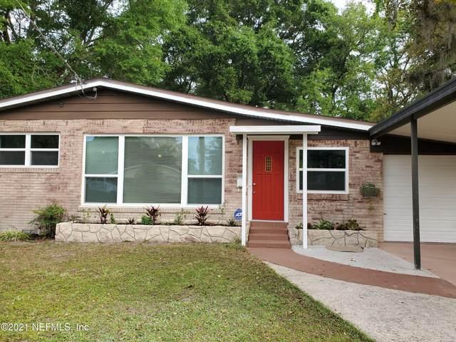 6011 Peeler Rd S, Jacksonville, FL 32277 (MLS #1101327) :: Crest Realty