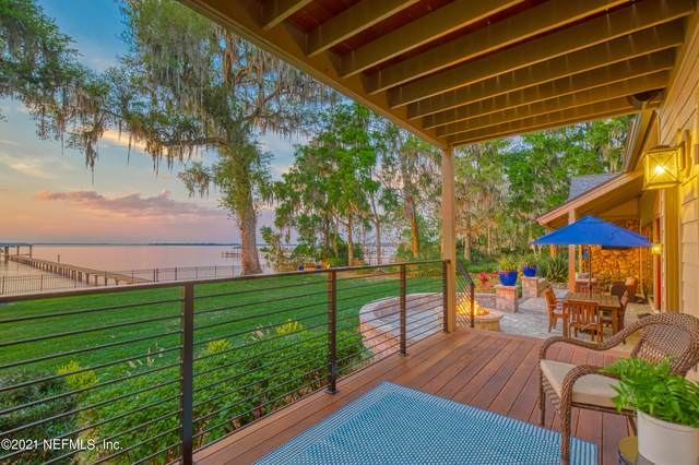800 Lawhon Dr, St Johns, FL 32259 (MLS #1102638) :: The Perfect Place Team