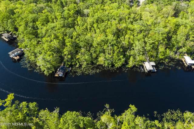 3205 Bishop Estates Rd, Jacksonville, FL 32259 (MLS #1103643) :: 97Park
