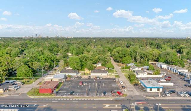 1271 Cassat Ave, Jacksonville, FL 32205 (MLS #1104909) :: Endless Summer Realty