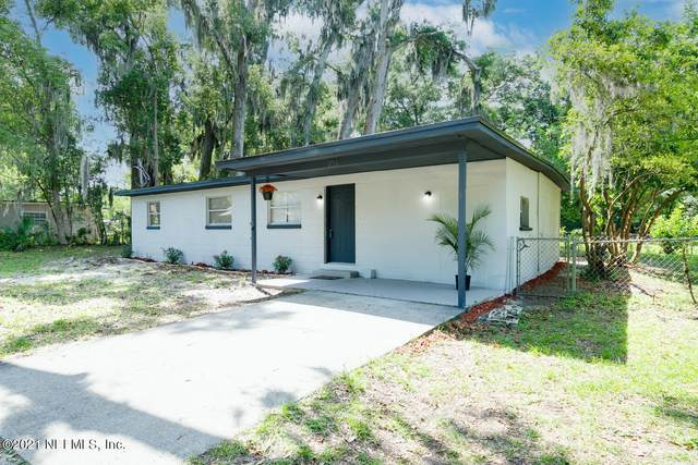 734 E 59TH St, Jacksonville, FL 32208 (MLS #1106606) :: Noah Bailey Group