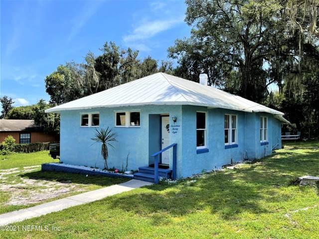 1728 Gillis St, Palatka, FL 32177 (MLS #1108429) :: Olson & Taylor | RE/MAX Unlimited