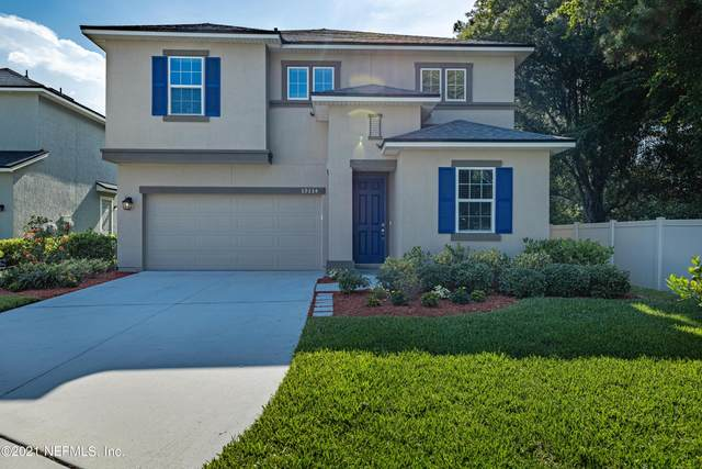 15114 Rocky Shoals Rd, Jacksonville, FL 32259 (MLS #1114524) :: The Impact Group with Momentum Realty