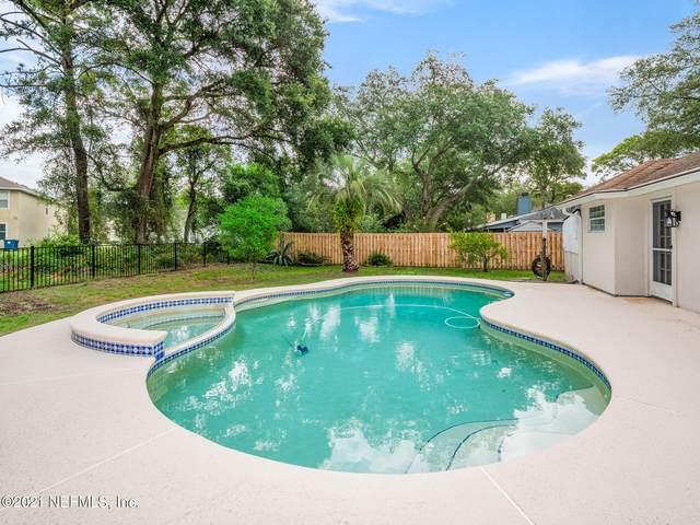 12351 Pleasant Park Dr N, Jacksonville, FL 32225 (MLS #1115752) :: EXIT Inspired Real Estate