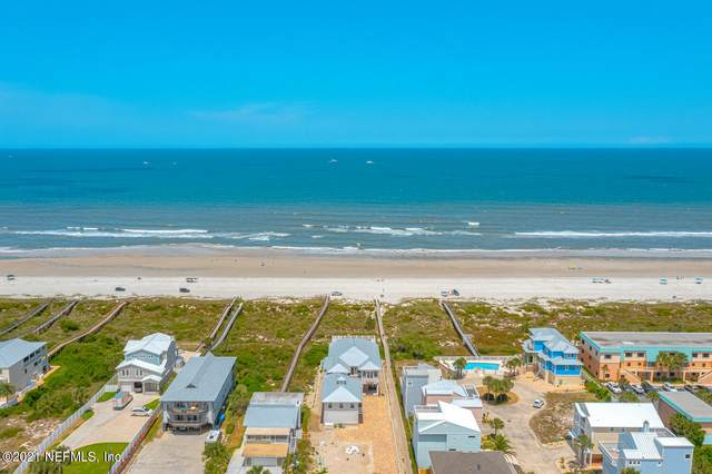 6060 A1a, St Augustine, FL 32080 (MLS #1116067) :: The Huffaker Group