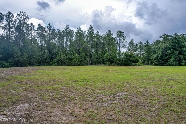 11190 Saddle Crest Way, Jacksonville, FL 32219 (MLS #1117570) :: The Volen Group, Keller Williams Luxury International