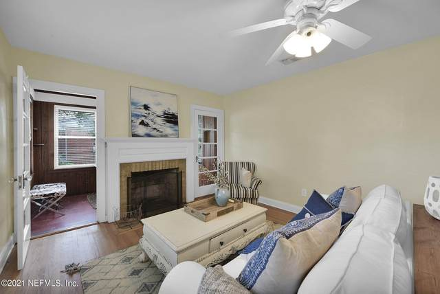 4041 Dover Rd, Jacksonville, FL 32207 (MLS #1118597) :: Bridge City Real Estate Co.