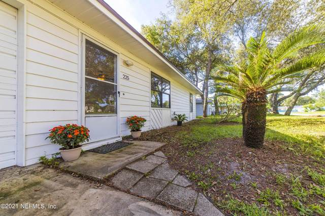 225 Cornell Rd, St Augustine, FL 32086 (MLS #1119974) :: EXIT Real Estate Gallery