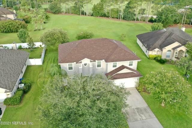 1441 Riva Del Garda Way, St Augustine, FL 32092 (MLS #1121790) :: Olson & Taylor   RE/MAX Unlimited