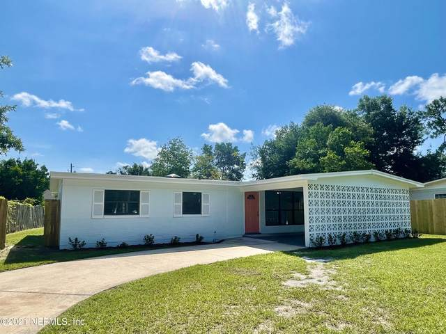 11457 Emuness Rd, Jacksonville, FL 32218 (MLS #1122848) :: CrossView Realty