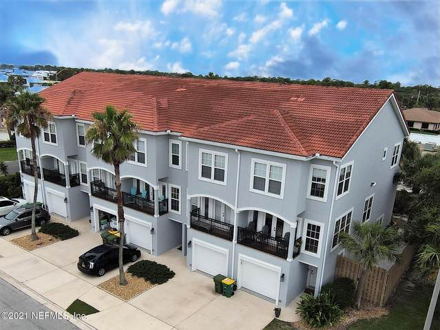 1330 2ND St S E, Jacksonville Beach, FL 32250 (MLS #1124265) :: EXIT Real Estate Gallery
