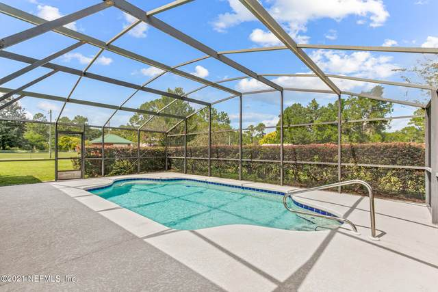 130 Confederate Point Rd, Palatka, FL 32177 (MLS #1124274) :: The Newcomer Group