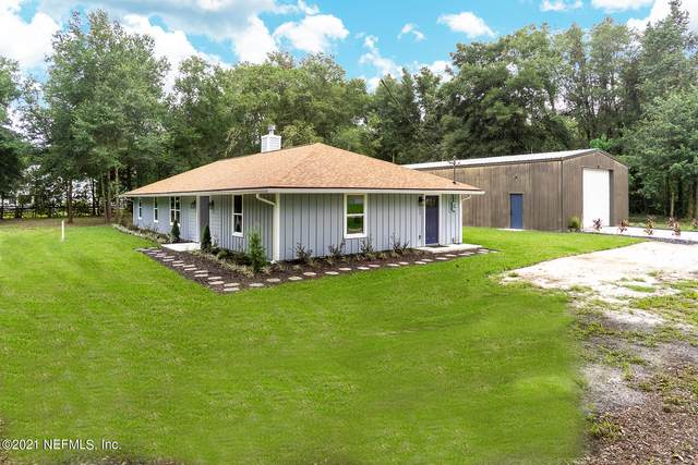 133 Short Trl, GREEN COVE SPRINGS, FL 32043 (MLS #1128446) :: EXIT Real Estate Gallery