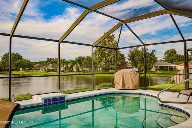 11565 Twin Oaks Dr, Jacksonville, FL 32258 (MLS #1129180) :: EXIT Real Estate Gallery