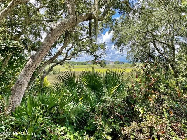 1802 Windjammer Ln, St Augustine, FL 32084 (MLS #1130166) :: Momentum Realty