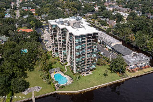2970 St Johns Ave 11D, Jacksonville, FL 32205 (MLS #1130258) :: The Perfect Place Team