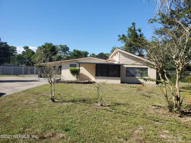 715 Plaza, Atlantic Beach, FL 32233 (MLS #1131357) :: Bridge City Real Estate Co.