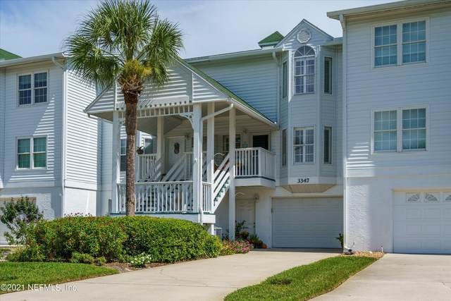 3347 Lighthouse Point Ln, Jacksonville, FL 32250 (MLS #1134679) :: The Volen Group, Keller Williams Luxury International