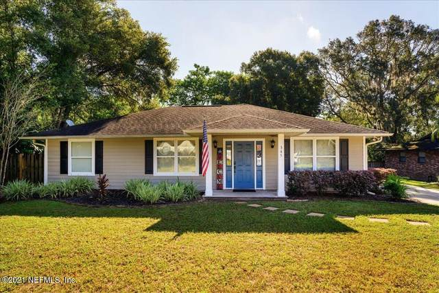 345 Orchid Ave, Keystone Heights, FL 32656 (MLS #1136076) :: The Hanley Home Team