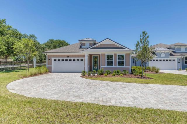 11 Perfect Dr, St Augustine, FL 32092 (MLS #840356) :: EXIT Real Estate Gallery