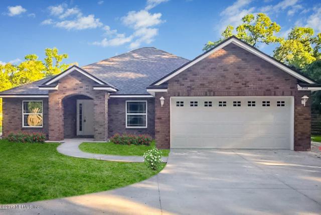 1 Patriots Landing Ln, Jacksonville, FL 32244 (MLS #850298) :: EXIT Real Estate Gallery