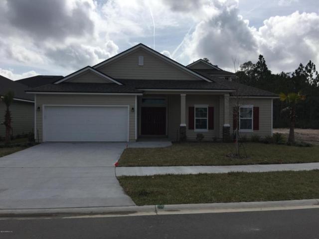 96040 Breezeway Ct, Yulee, FL 32097 (MLS #864915) :: EXIT Real Estate Gallery