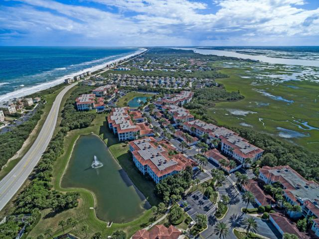 310 S Ocean Grande Dr #201, Ponte Vedra Beach, FL 32082 (MLS #867063) :: Berkshire Hathaway HomeServices Chaplin Williams Realty