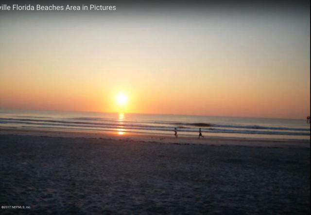 512 1ST St S, Jacksonville Beach, FL 32250 (MLS #872933) :: The Hanley Home Team