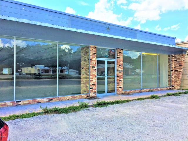 113 N Summit St, Crescent City, FL 32112 (MLS #873017) :: Berkshire Hathaway HomeServices Chaplin Williams Realty