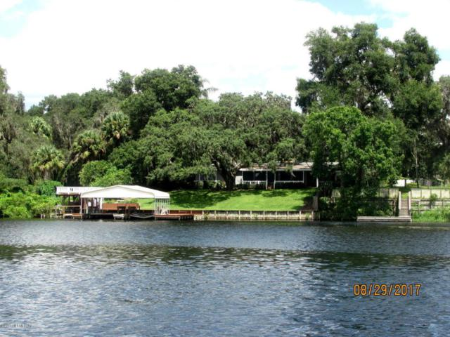 10 North St, Welaka, FL 32193 (MLS #875280) :: EXIT Real Estate Gallery