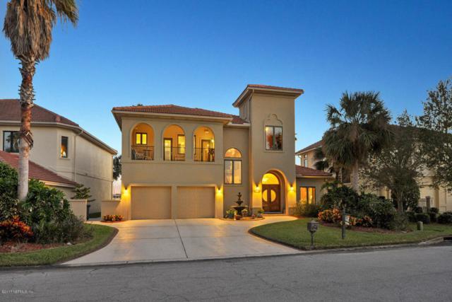 3705 Harbor Dr, St Augustine, FL 32084 (MLS #877905) :: EXIT Real Estate Gallery