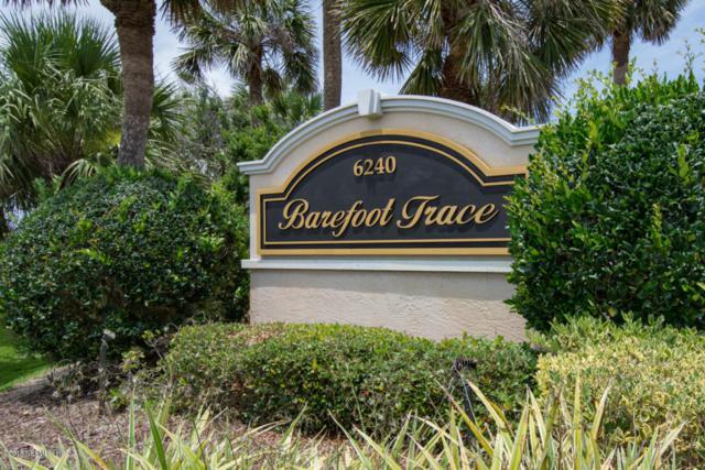 6240 A1a S #204, St Augustine, FL 32080 (MLS #883607) :: Memory Hopkins Real Estate