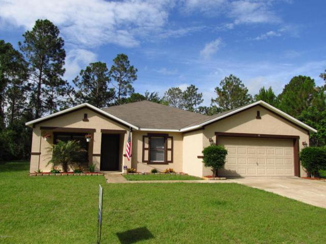 50 Secretary Trl, Palm Coast, FL 32164 (MLS #886269) :: EXIT Real Estate Gallery