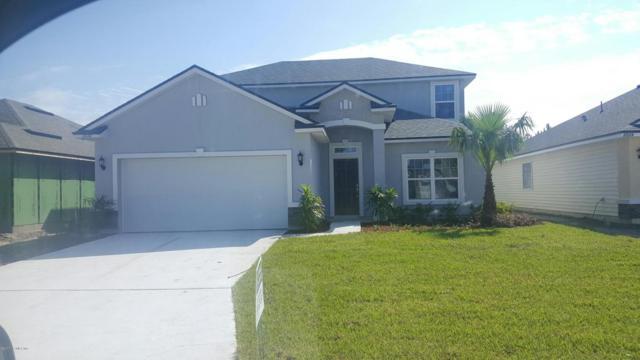 2033 Patriot Walk Dr, Jacksonville, FL 32221 (MLS #887672) :: St. Augustine Realty