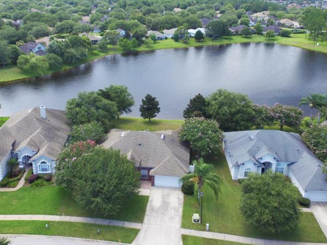 549 E Silverthorn Ln, Ponte Vedra Beach, FL 32081 (MLS #892355) :: EXIT Real Estate Gallery