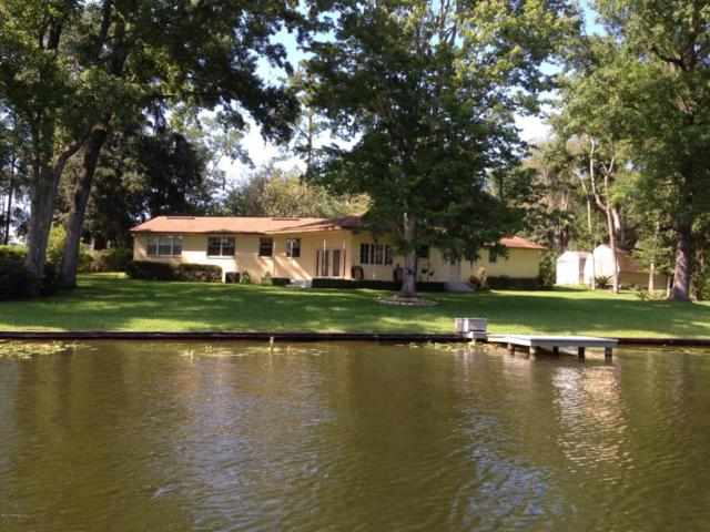 236 Candler Ct, GREEN COVE SPRINGS, FL 32043 (MLS #892983) :: EXIT Real Estate Gallery
