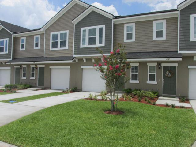 142 Moultrie Village Ln, St Augustine, FL 32086 (MLS #894301) :: EXIT Real Estate Gallery