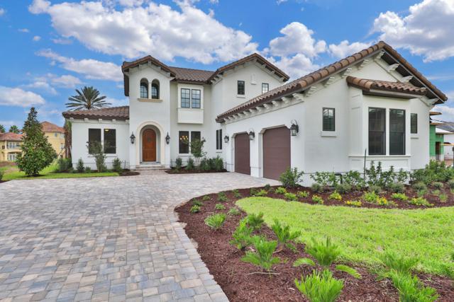 719 Promenade Pointe Dr, St Augustine, FL 32095 (MLS #895236) :: CrossView Realty